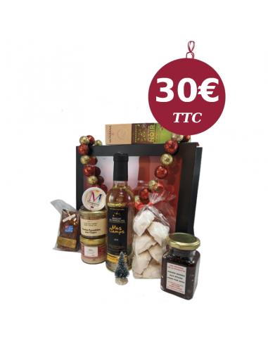 """Coffret Cadeau """"Pochette surprise"""""""