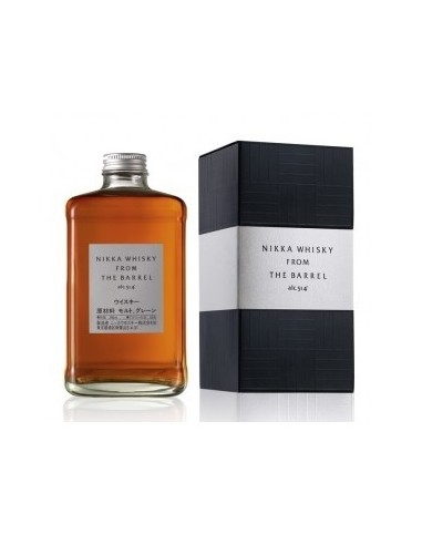 From The Barrel - Nikka Whisky -...
