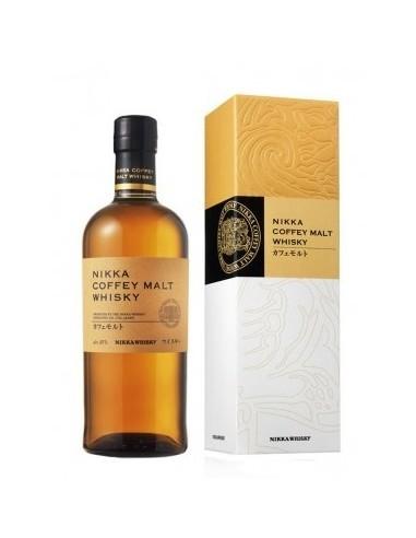 Coffey Malt - Nikka Whisky - Whisky...