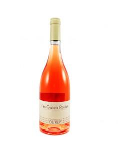 Galets Roulés 2019 rosé -...