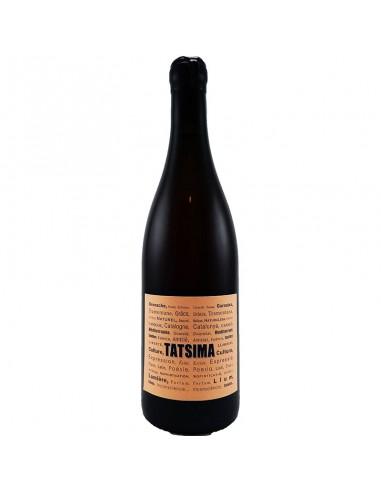 Tatsima Orange  - Amistat - Vin de...