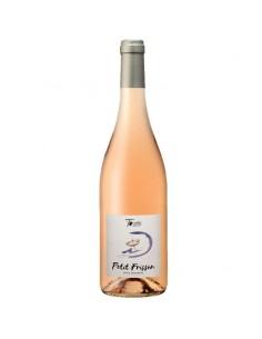 Petit Frisson rosé 2020 - Domaine de la Toupie - IGP Côtes Catalanes - 75cl
