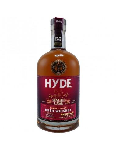 Hyde N°10 Banyuls Cask  - Distillerie...