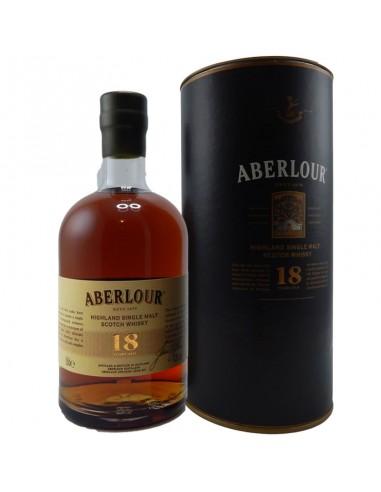 Aberlour 18 ans Double Cask Matured -...