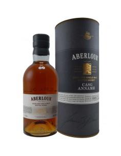 Aberlour Casg Annamh - Aberlour - Whisky Écossais - 70cl - 48%