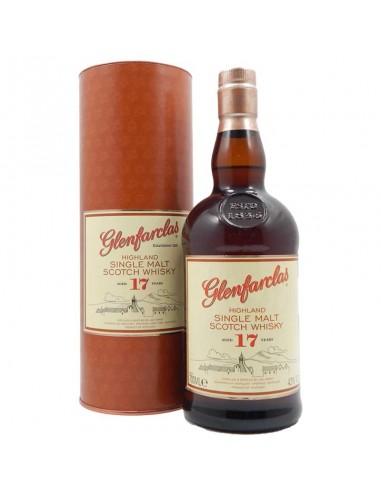 Glenfarclas Single Malt 17 ans  -...