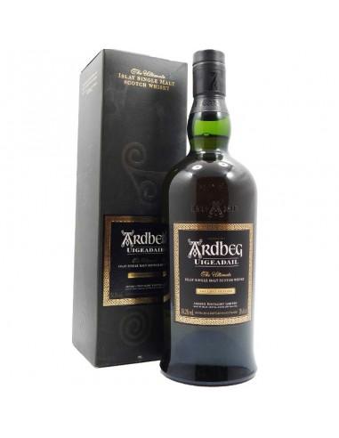 Uigeadail  - Distillerie Ardbeg -...