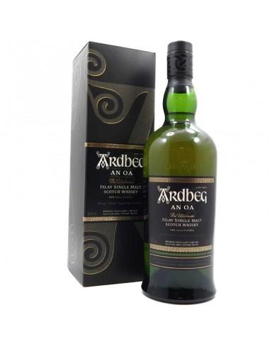 An Oa - Distillerie Ardbeg - Whisky...