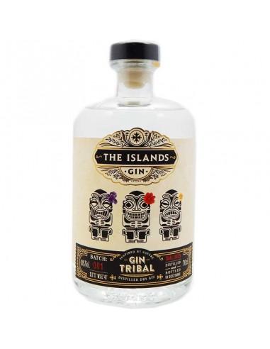 Gin Tribal - The Islands Gin - Gin...