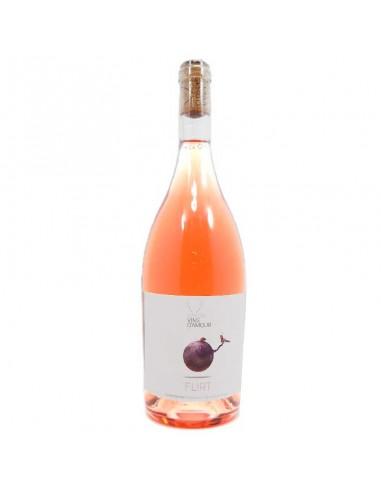 Flirt rosé 2020 - Clos Des Vins...