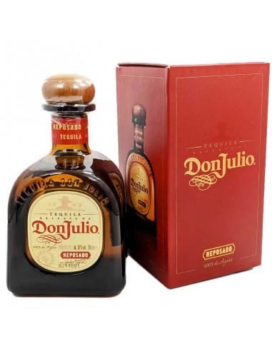 Reposado - Don Julio - Tequila - 70cl...