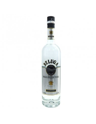 Export - Beluga Noble Russian Vodka -...