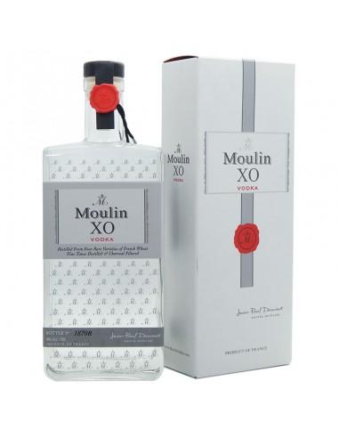 Daucourt - Moulin XO Vodka - Vodka...