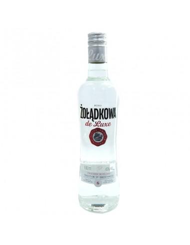 Zoladkowa - De luxe Vodka - Vodka...