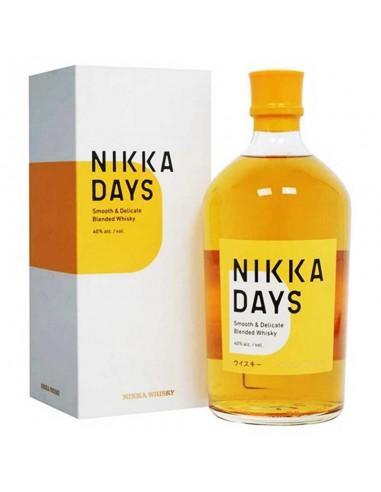 Nikka Days- Nikka - Whisky Japonais -...