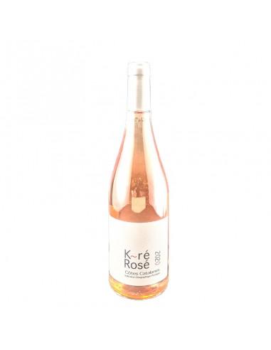 K-ré rosé 2020 - Domaine Lafforgue -...