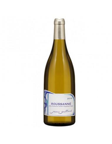 Roussanne 2019 Blanc - Domaine Jeanne...