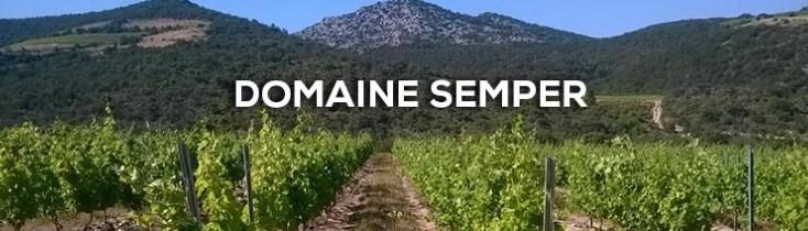 Domaine Semper